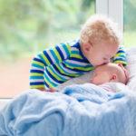 Ab wann kann eine Babywippe eingesetzt werden?