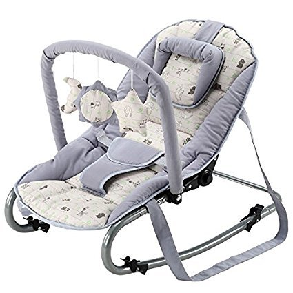 Baby Plus Wippe Bella C 17-07