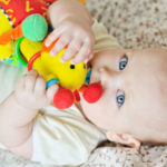 Braucht mein Baby unbedingt eine Babywippe?
