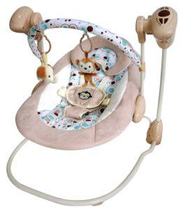 Babywippen mit Musik