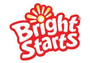 Bright Starts Babywippen