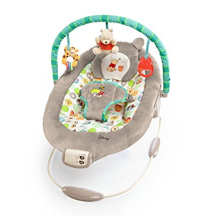 Disney Baby 60256 Winnie the Pooh Dots und Hunny Pots