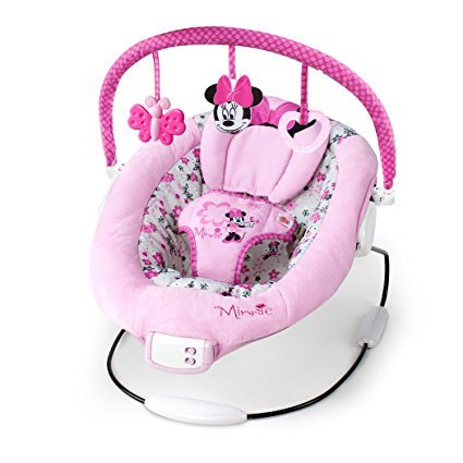 Disney Baby 60578 Minnie Mouse Garden Delights