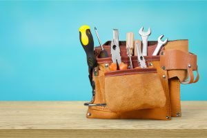DIY: Babywippe bauen