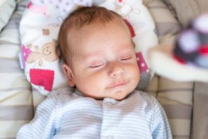 Elektrische Babywippe – Ja oder nein?