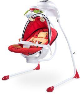 Elektrische Babywippen