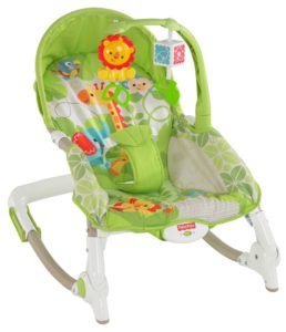 Fisher-Price Babywippen
