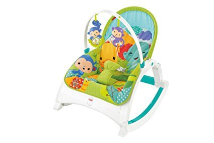 Fisher-Price CMR10 Rainforest