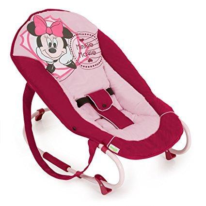 Hauck Rocky V-Minnie Pink II