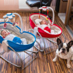 Was ist beim Kauf einer gebrauchten Babywippe zu beachten?