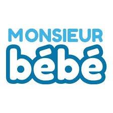 Monsieur Bébé Babywippen