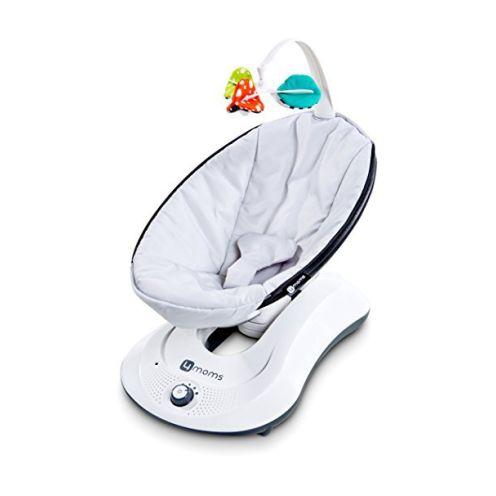 4moms 15666 rockaRoo Babyschaukel Classic