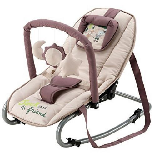 Baby Plus Wippe Bella C 17-43