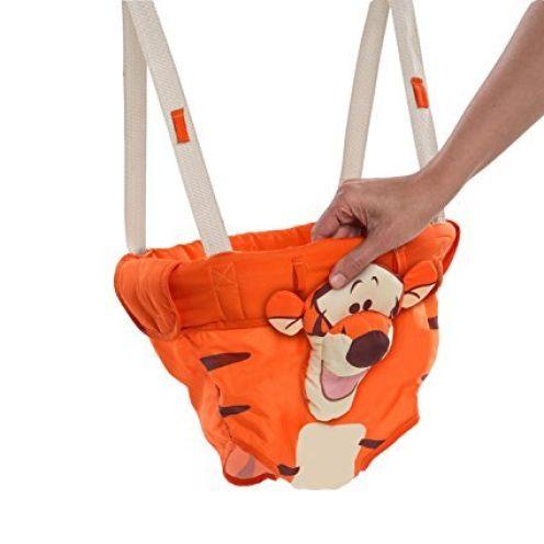 Disney Baby 10781 Tigger Türhopser