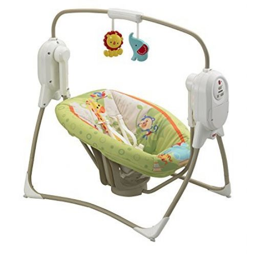 Fisher-Price BFH05 Rainforest
