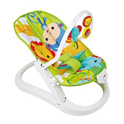 Fisher-Price CMR20 Rainforest
