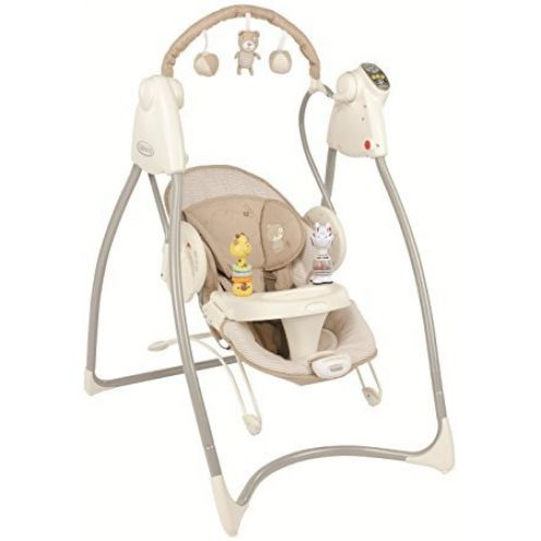 Graco 1882036 Swing'n'Bounce