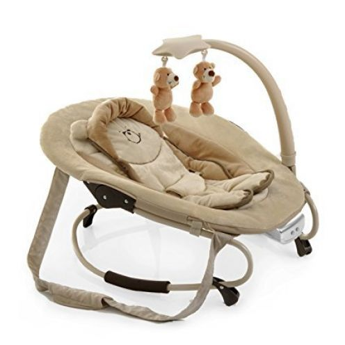 Hauck 634172 Leisure e-motion Zoo