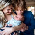 10 Tricks, die das Baby beruhigen